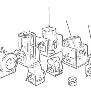 Rázógépek modálanalízise